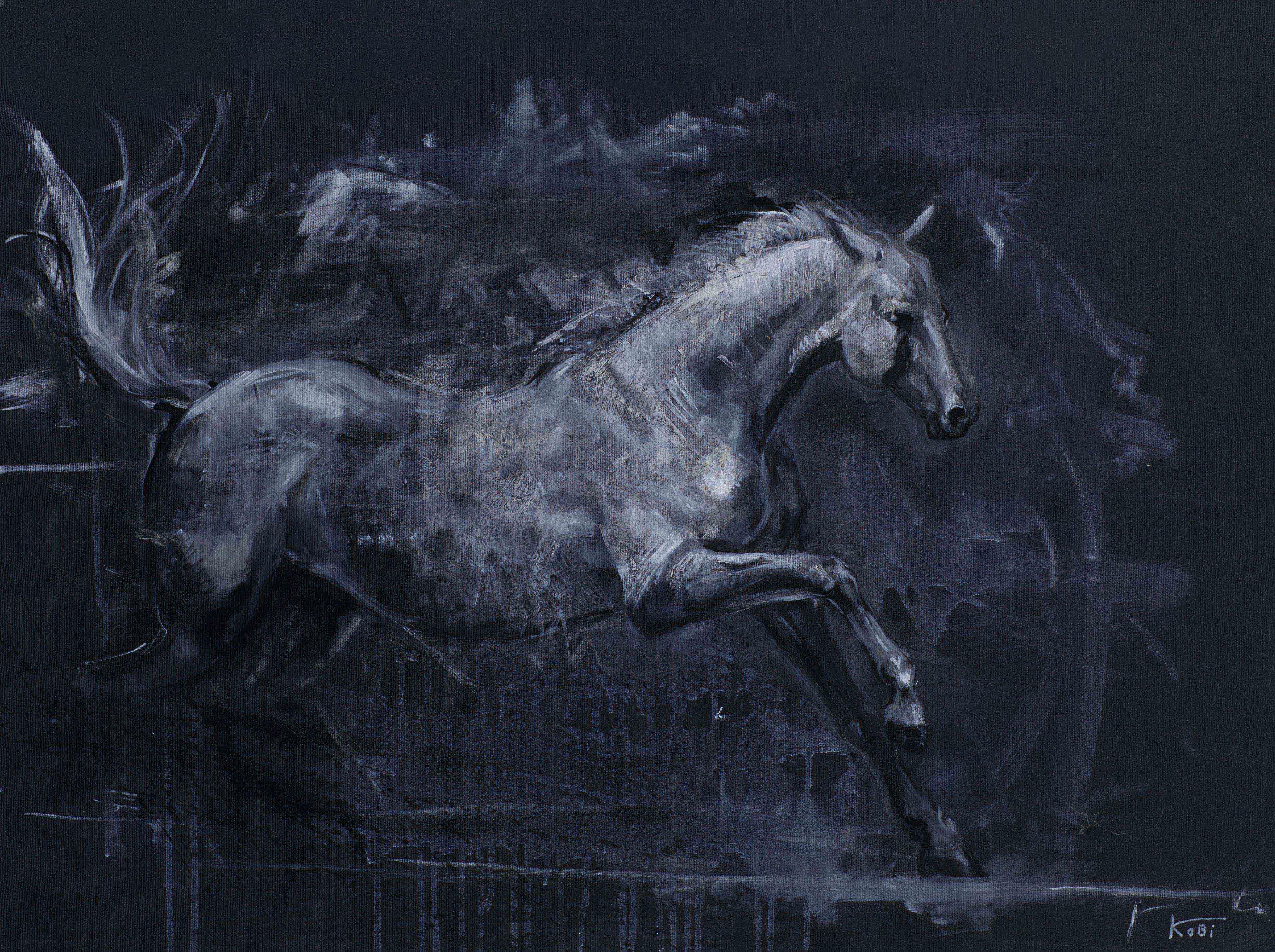 ცხენი