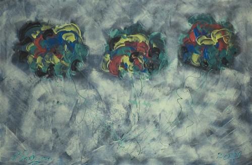 ცის ყვავილები