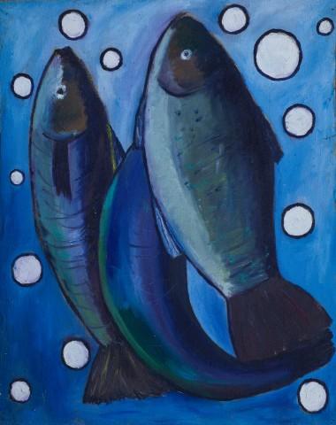თევზები